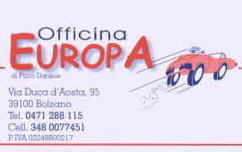 Officina Europa