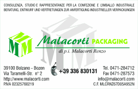 Malacorti Packaging